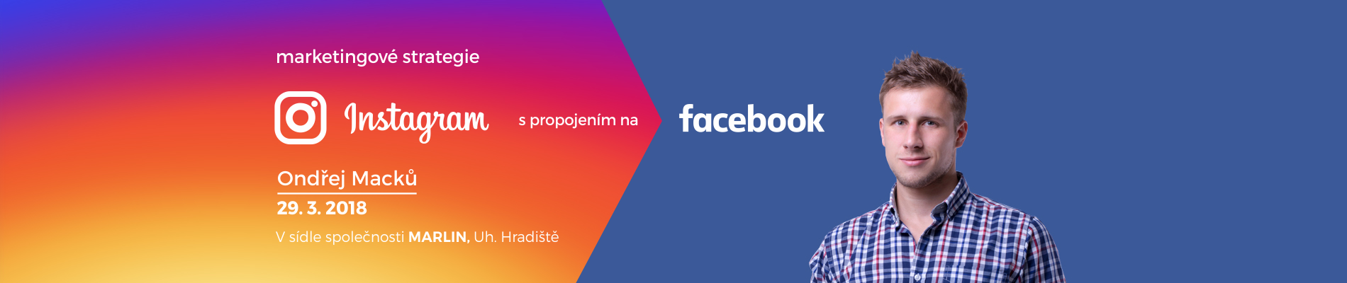 Instagram s propojením na Facebook – marketingové strategie